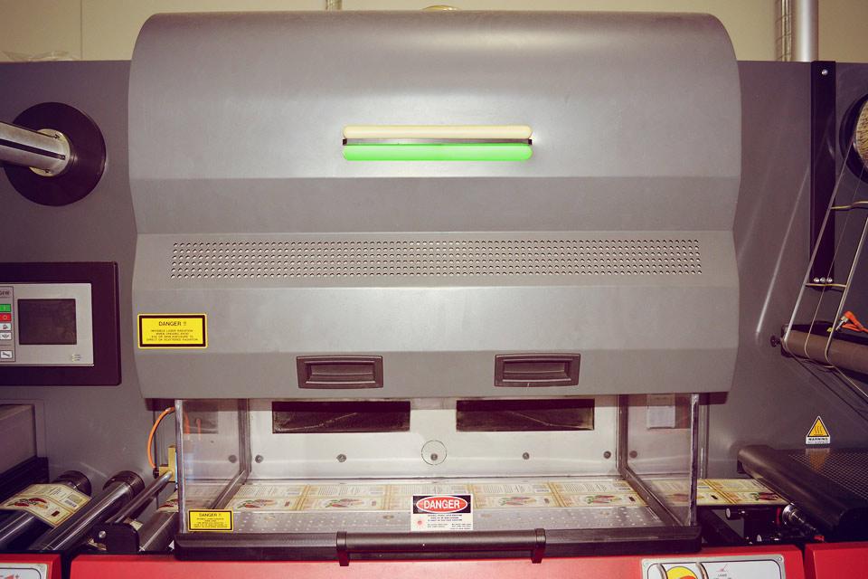 Turnkey Printing