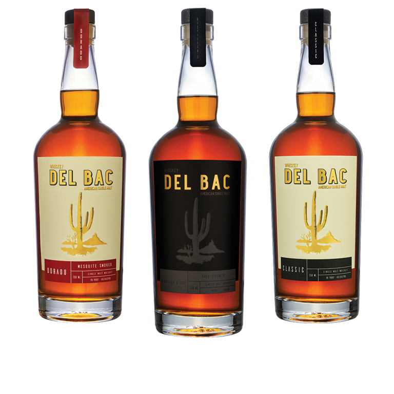 Whiskey Label Printing