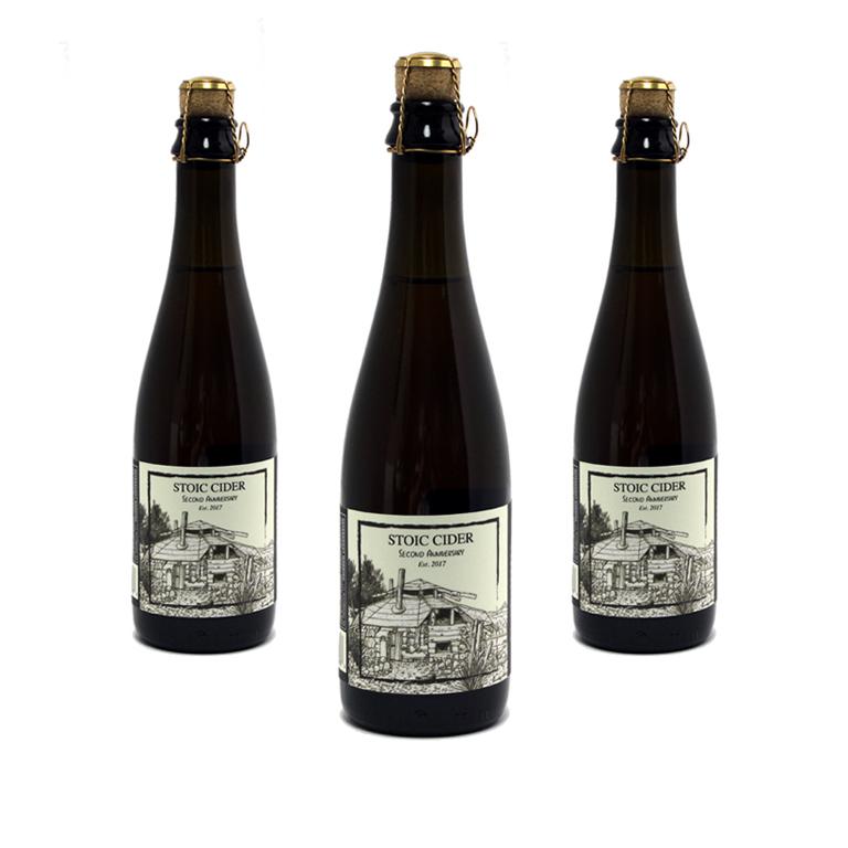 Cider Label Printing